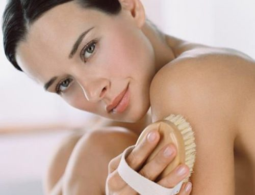 5 Benefits to Body Brushing Before Summer