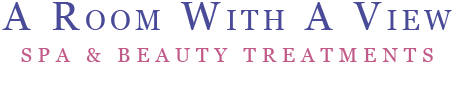 GODALMING VIEW | SPA & BEAUTY TREATMENT | GODALMING | SURREY Logo